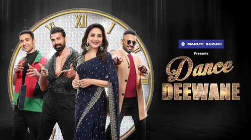 Dance Deewane 3 10th April 2021 300MB Web-DL 480p