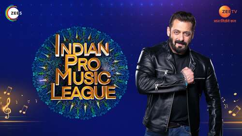 Indian Pro Music League 18th April 2021 180MB Web-DL 480p