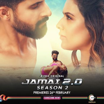 Jamai 2.0 (2021) S02 Hindi 720p 480p WEBDL 2.1GB