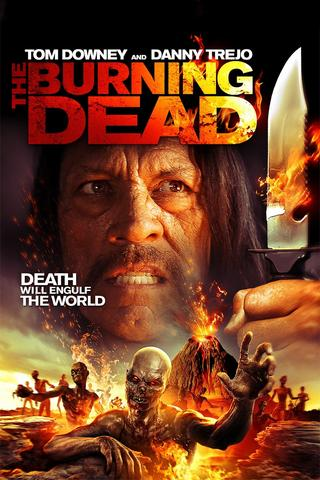 The Burning Dead 2015 Dual Audio ORG Hindi 480p BluRay x264 300MB ESubs