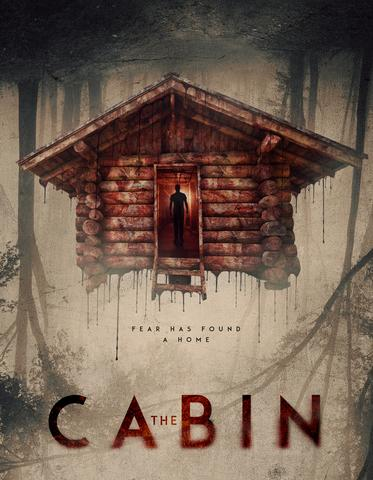 The Cabin 2018 Dual Audio Hindi 480p WEB-DL x264 300MB ESubs