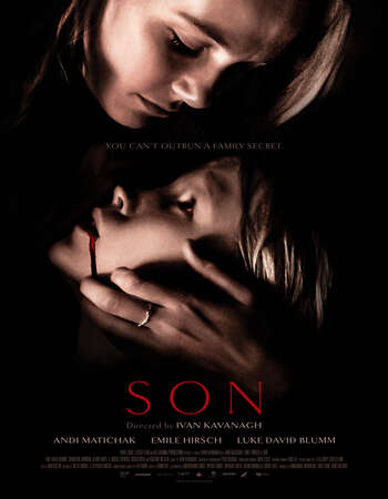 Son 2021 English 300MB Web-DL 480p ESubs