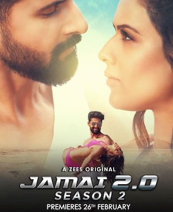 Jamai 2.0 (2021) S02 Hindi Web Series All Episodes