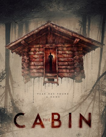 The Cabin 2018 Dual Audio Hindi 480p WEB-DL 250mb