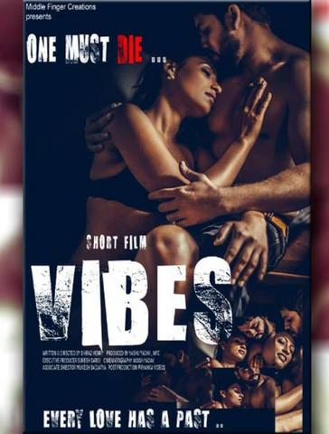 Vibes 2021 MiddleFinger Hindi Hot Web Series 720p HDRip x264 170MB