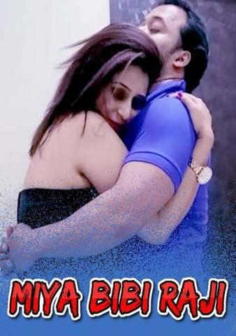 18+ Miya Bibi Raji 2021 XPrime Hindi Hot Web Series 720p HDRip x264 100MB