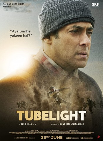Tubelight 2017 Hindi Full Movie Download
