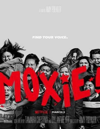 Moxie 2021 Hindi Dual Audio Web-DL Full Movie 720p HEVC Download