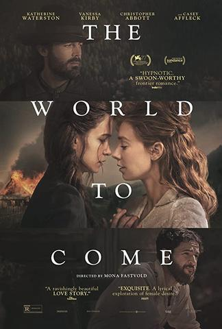 The World to Come 2020 Dual Audio Hindi (Fan Dub) 480p WEB-DL x264 350MB
