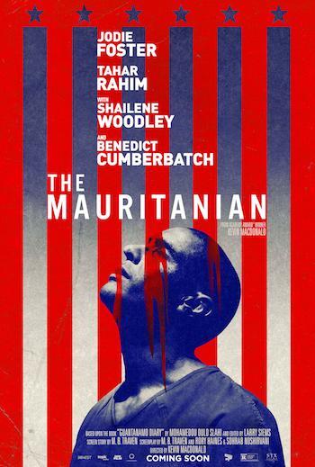 The Mauritanian 2021 English 480p WEB-DL 350MB ESubs
