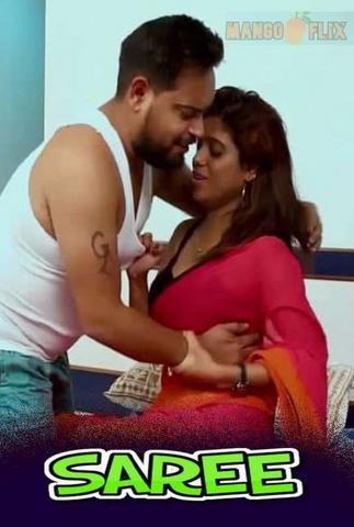 18+ Saree 2021 MangoFlix Hindi UNCUT Hot Web Series 720p HDRip x264 130MB