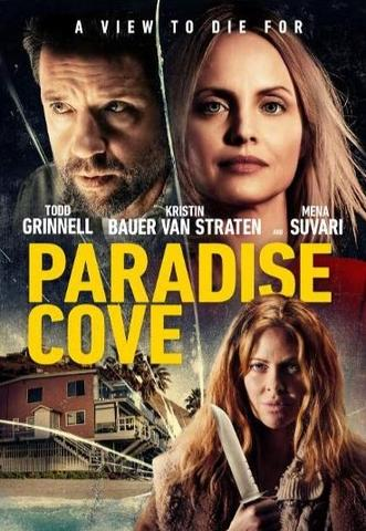Paradise Cove 2021 Dual Audio Hindi (Fan Dub) 480p WEB-DL x264 300MB