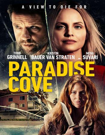 Paradise Cove 2021 Hindi (HQ DUB) Dual Audio 720p WEBRip x264