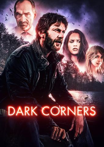 Dark Corners 2021 Dual Audio Hindi (Fan Dub) 480p WEB-DL x264 300MB