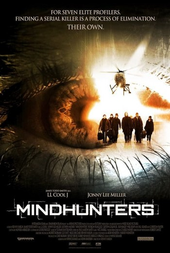 Mindhunters 2004 Dual Audio Hindi Full Movie Download