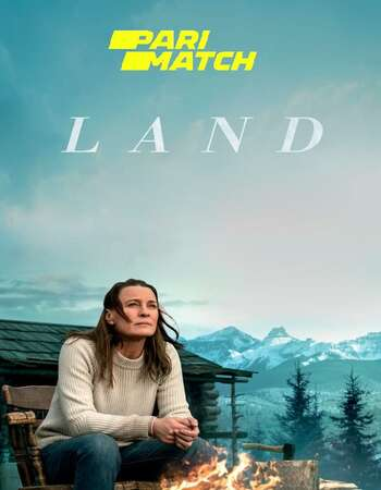 Land 2021 Hindi (HQ DUB) Dual Audio 720p WEBRip x264