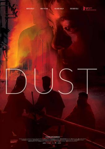 Dust 2019 Hindi 480p HDRip x264 300MB ESubs