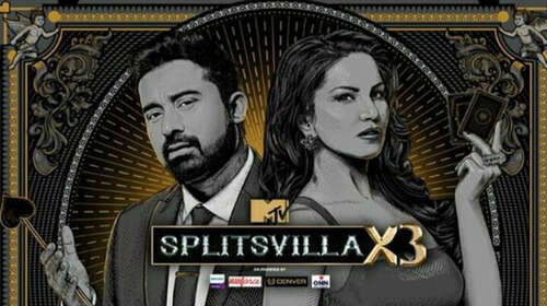 Splitsvilla X3 9th April 2021 200MB Web-DL 480p