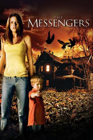 The Messengers 2007 Dual Audio ORG Hindi 480p BluRay x264 300MB ESubs