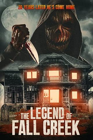Legend of Fall Creek 2021 Dual Audio Hindi (Fan Dub) 480p WEB-DL x264 300MB