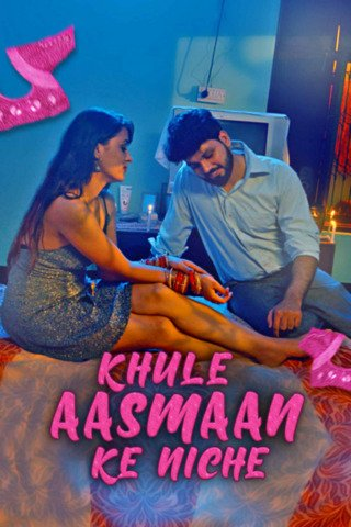 Khule Aasman Ke Niche 2021 Kooku Hindi S01 Hot Web Series 720p HD
