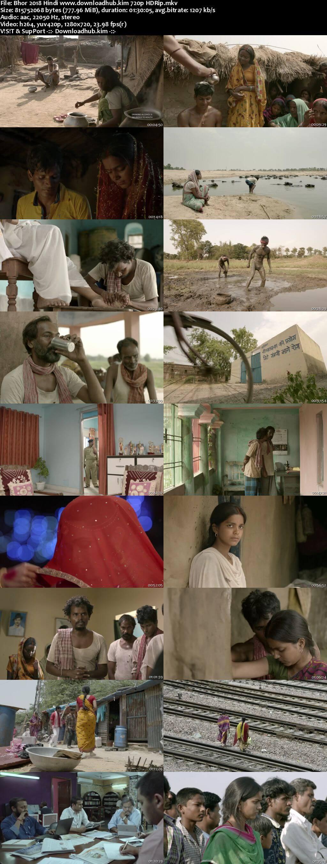 Bhor 2018 Hindi 720p HDRip x264