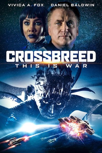 Crossbreed 2019 Dual Audio Hindi 480p WEBRip 280mb