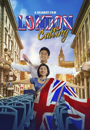 London Calling 2020 Gujarati Movie Download