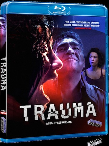 Trauma 2017 UNRATED Dual Audio Hindi Bluray Movie Download