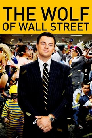 The Wolf of Wall Street 2013 Dual Audio Hindi (Fan Dub) 480p BluRay x264 500MB