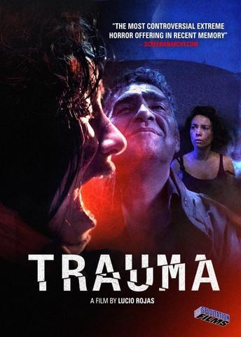 Trauma 2017 UNRATED Dual Audio Hindi 480p BluRay x264 300MB ESubs