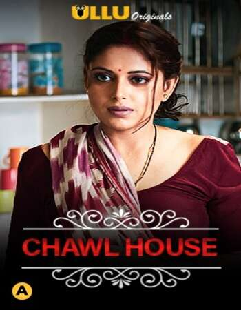 Charmsukh (Chawl House) 2021 Hindi S01 ULLU WEB Series 720p HDRip x264
