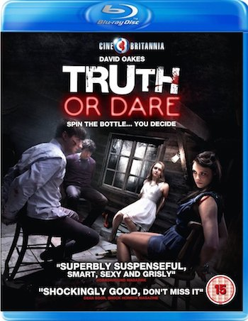 Truth Or Die 2012 UNCUT Dual Audio Hindi Bluray Movie Download