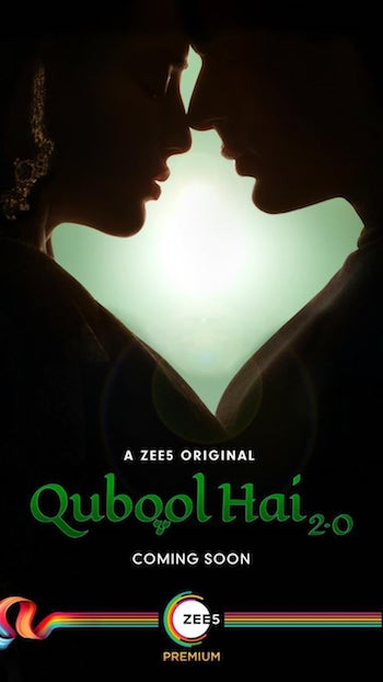 Qubool Hai 2.0 (2021) S01 Hindi 720p 480p WEB-DL 1.8GB