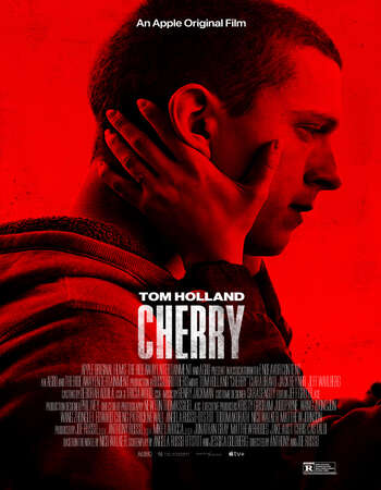 Cherry 2021 English 720p Web-DL 1.2GB ESubs