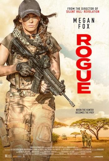 Rogue 2020 Dual Audio Hindi Movie Download