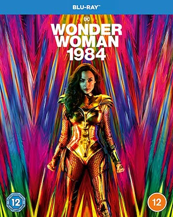 Wonder Woman 1984 (2020) Dual Audio ORG Hindi Bluray Movie Download