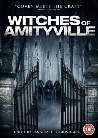 Witches of Amityville Academy 2020 Dual Audio Hindi 480p WEB-DL x264 300MB ESubs