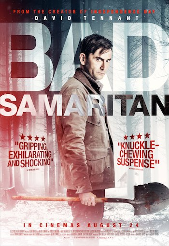 Bad Samaritan 2018 Dual Audio Hindi Movie Download