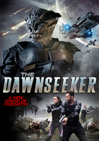 The Dawnseeker 2018 Dual Audio Hindi Movie Download