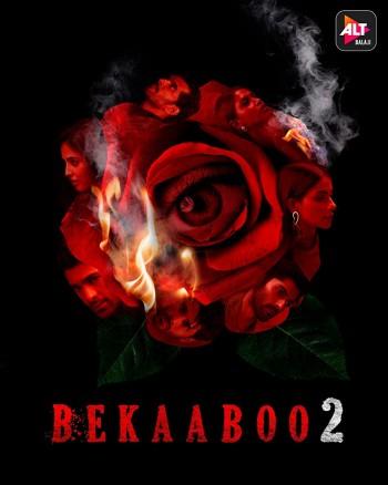 Bekaaboo 2021 S02 Hindi Web Series All Episodes