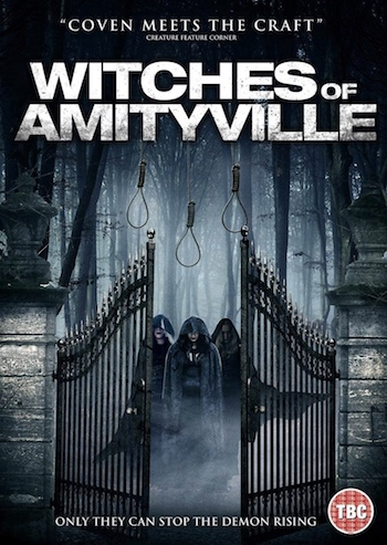 Witches Of Amityville Academy 2020 Dual Audio Hindi Movie Download