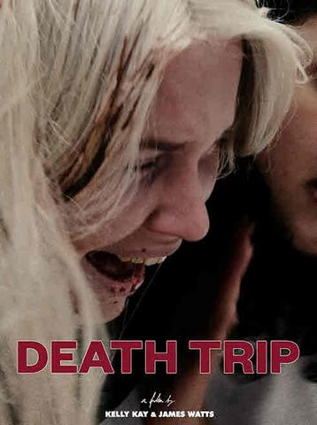 Death Trip 2021 Dual Audio Hindi (HQ Dub) 480p WEB-DL x264 300MB