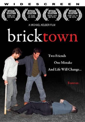 Bricktown 2008 Dual Audio Hindi 480p BluRay 250mb