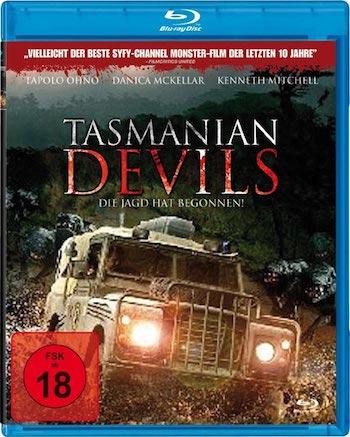 Tasmanian Devils 2013 Dual Audio Hindi Bluray Movie Download