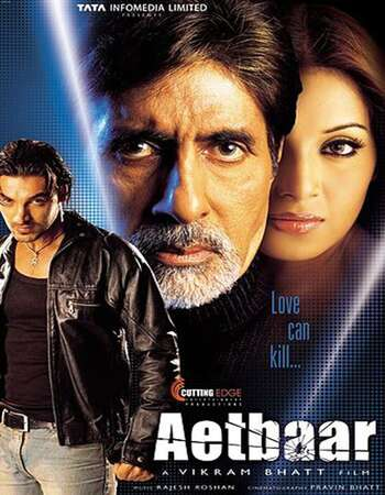 Aetbaar 2004 Hindi 720p HDRip x264
