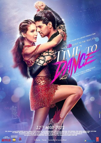 Time To Dance 2021 Hindi Full Movie Download
