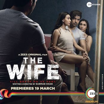 The Wife 2021 Hindi Movie Download