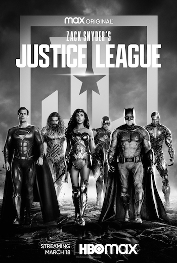 Justice League Snyders Cut 2021 English Movie Download