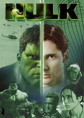 Hulk 2003 Dual Audio ORG Hindi 480p BluRay x264 450MB